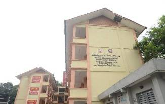Sekolah Menengah Agama Bandar Tun Hussein Onn Perokok L